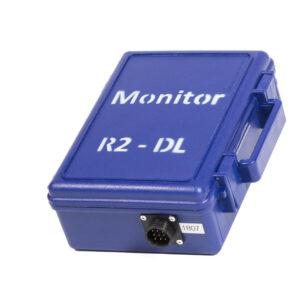 Mise à disposition d'un Monitor R2-DL, pour la saison