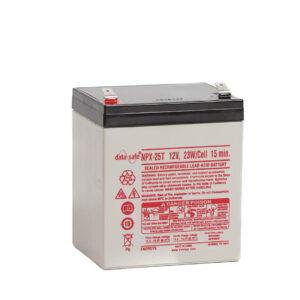 Batterie 12V – 5Ah