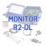 Solution Monitor R2-DL  (enregistrement)