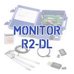 Solution Monitor R2-DL (enregistrement)