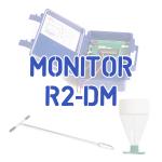 Solution Monitor R2-DM : manual registering