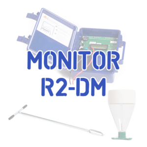 Solution Monitor R2-DM : enregistrement de lecture manuelle