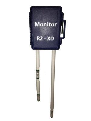 Boitier de Monitor R2-XD