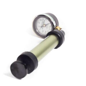 Accessoires pour lysimètre