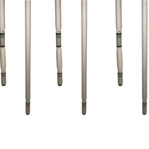 9 sondes Watermark + 3 sondes Temp