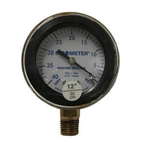 Vacuomètre pour tensiomètre LT