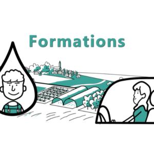 """Webinaire """"Comportement hydrique et performance des sols cultivés"""""""