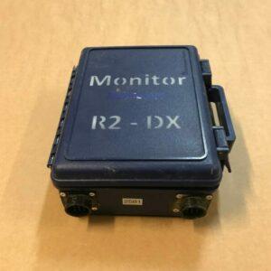 Transformation Monitor simple connecteur en double connecteur