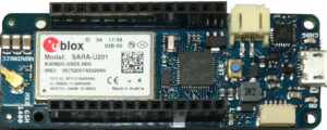 MKR arduino