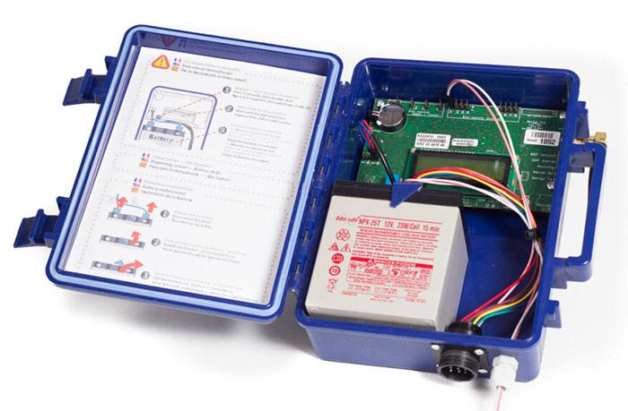 Monitor r2 dx smart